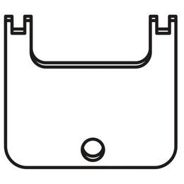 Delta Miscellaneous Commercial Kitchen Faucet Aerator 060765A