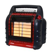 Best Mr Heaters - MH18B Big Buddy Portable Propane Heater Review