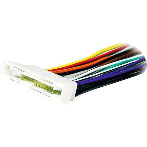 [SCHEMATICS_4CA]  SCOSCHE GM07B - 2000-up GM Wire Harness / Connector for Car Radio / Stereo  Installation - Walmart.com - Walmart.com | Scosche Wiring Harness Gm 2000 |  | Walmart