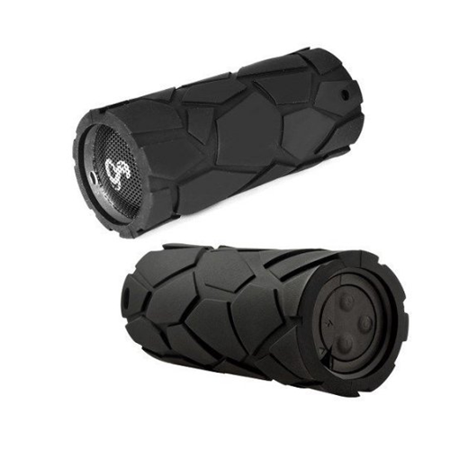Cobra CWABT300 Airwave Mini Rugged Wireless Bluetooth Speaker - Refurbished