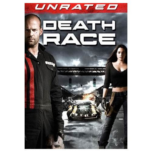 Death Race (Unrated) (2008)