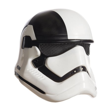 - Star Wars Episode VIII - The Last Jedi Kids Deluxe Executioner Trooper Two-Piece Mask