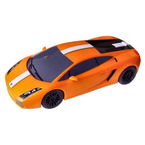 Scalextric Lamborghini Gallardo Car