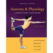 Anatomy & Physiology Laboratory Textbook Essentials Version (Hardcover)