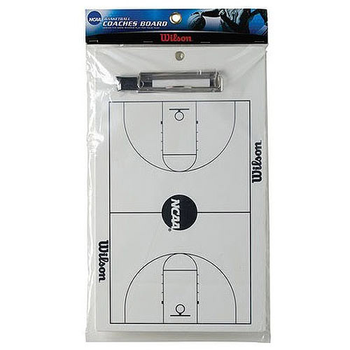 Wilson NCAA Coaches Board by Wilson Sporting Goods Co.
