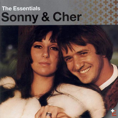 THE ESSENTIALS [SONNY & CHER] - 60s Cher