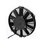 "SPAL 9"" 590 CFM Low Profile Electric Cooling Fan P/N 33600"