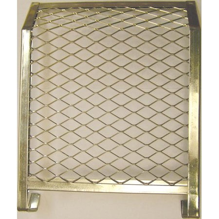 Linzer Products Rm414 Screen Grid 2-Gal Heavy Duty