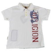 Religion Toddler Boy's Collared Shirt