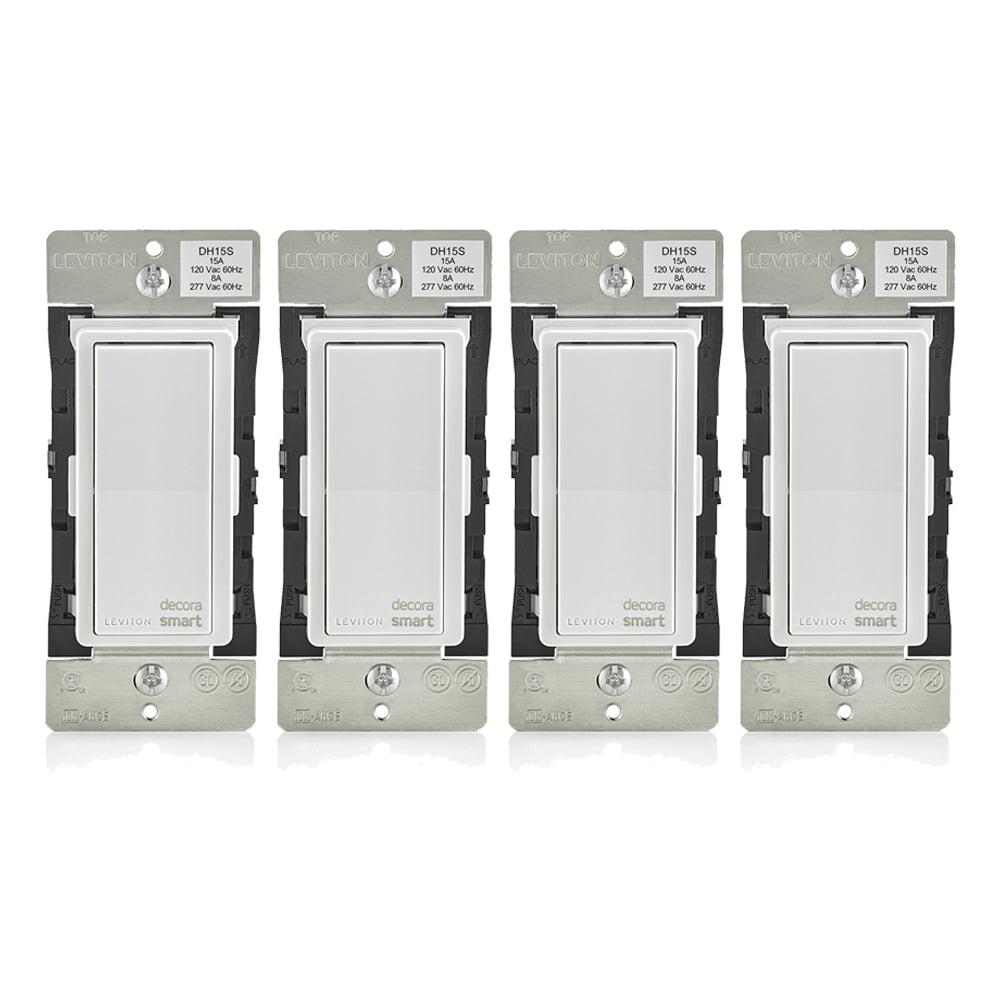 Beste Leviton Smart Panel Fotos - Elektrische Schaltplan-Ideen ...