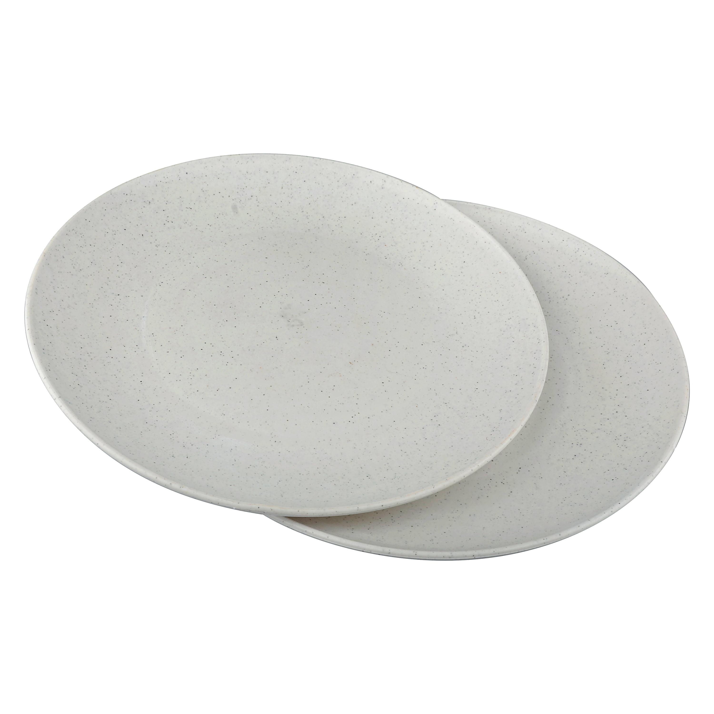 Nordicware Reusable Plastic Plates 2