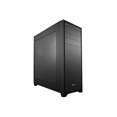 Corsair Obsidian Series 750D Performance Full Tower Case - (Best Atx Full Tower Case)
