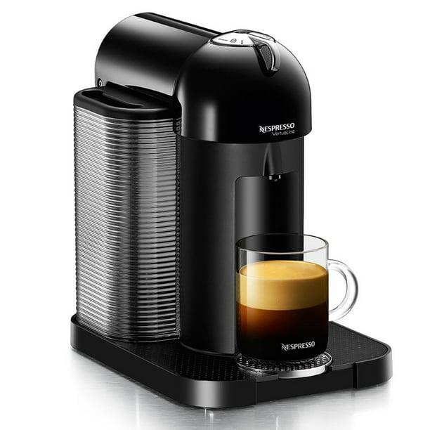 Nespresso Vertuoline GCA1 Coffee and Espresso Maker