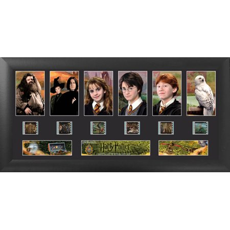 Harry Potter WOHP Series 1 Early Years Deluxe Film Cell