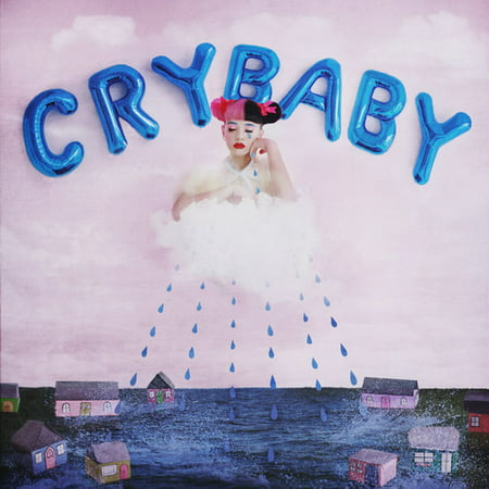 Cry Baby (CD) (explicit) (Best Summer Infant Toddler Cds)
