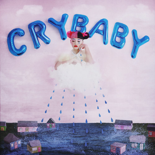 Cry Baby (CD) (explicit)