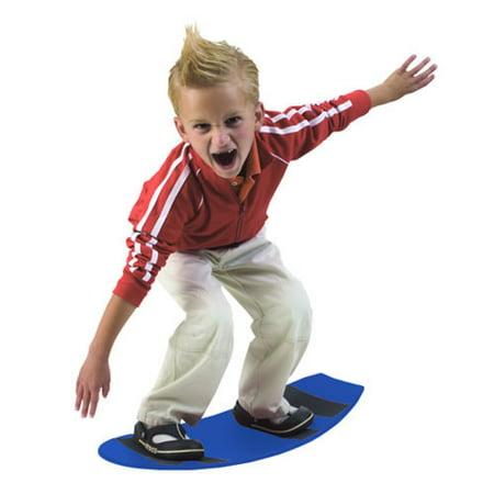 Freestyle Pro Spooner Board - Blue](Spooner Board Pro)