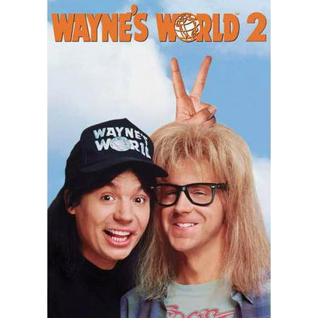 Wayne's World 2 (Vudu Digital Video on Demand) - Wayne's World Halloween