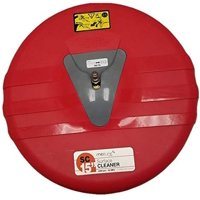 """Annovi Reverberi MLSC15 Max Psi 3200 15"""" Rotary Surface Cleaner, Red"""