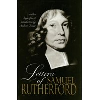 Letters of Samuel Rutherford (Hardcover)