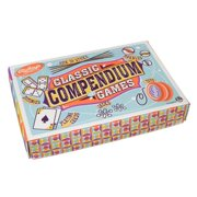 Ridley's House Of Novelties Classic Compendium Of Games Set