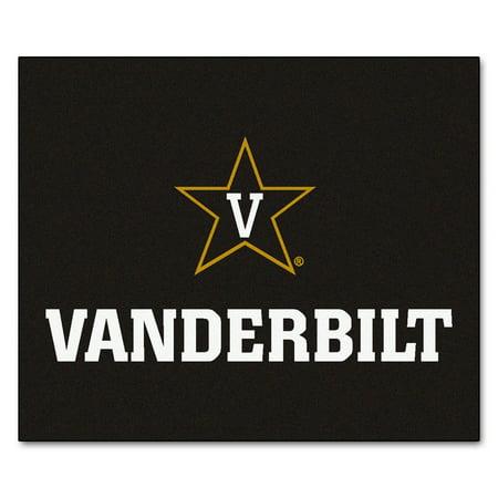 - Vanderbilt Tailgater Rug 5'x6'