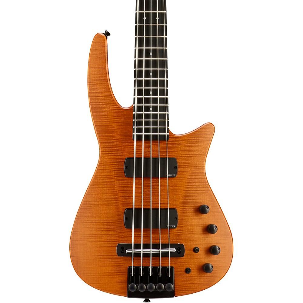 NS Design CR5 RADIUS Bass Guitar by NS Design