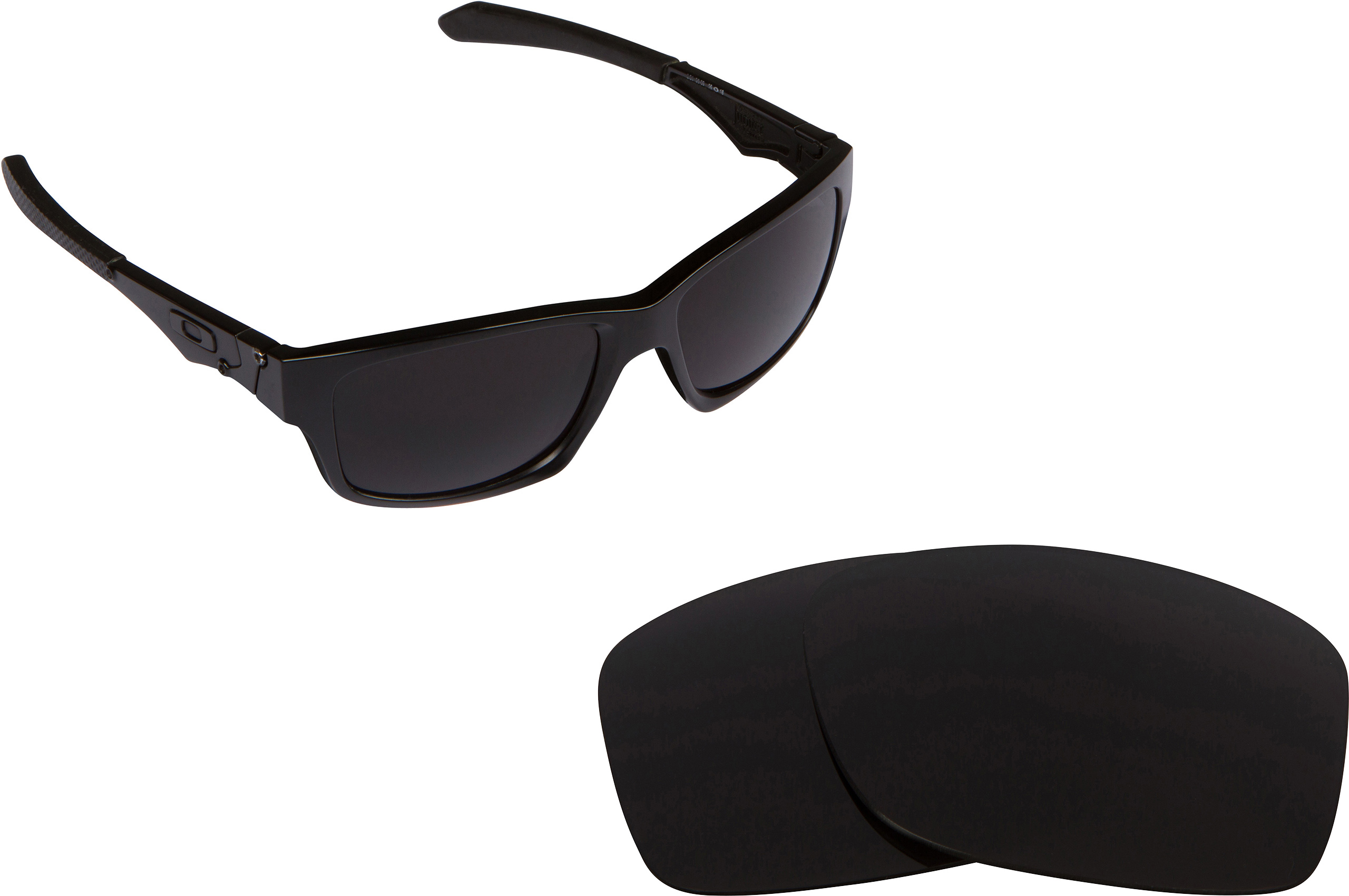 361f503c39 New SEEK Replacement Lenses for Oakley JUPITER SQUARED Black Gold Mirror -  Walmart.com