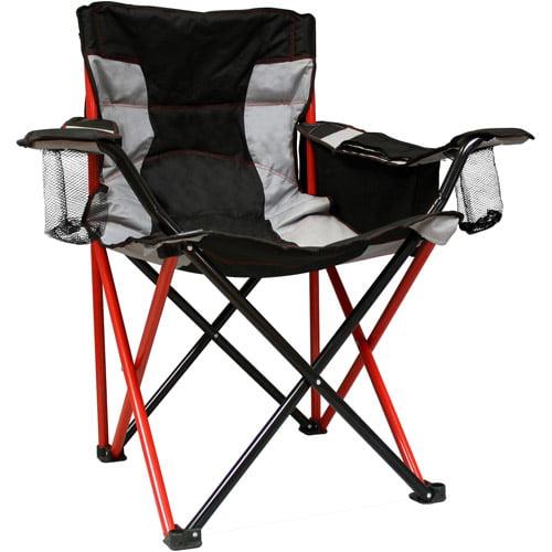 Caravan Sports Elite Quad Chair