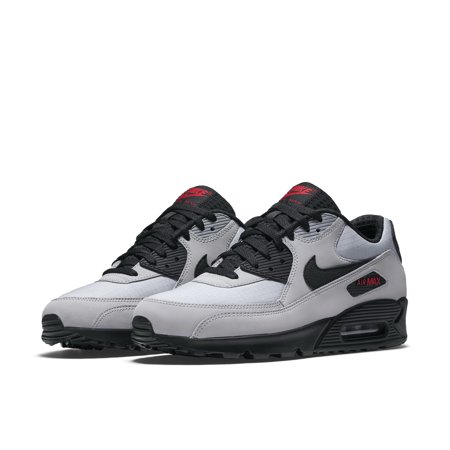 nike air max 90 essential mens red