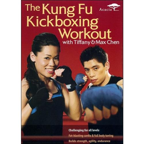 Tiffany And Max Chen: The Kung Fu Kickboxing Workout (Widescreen)