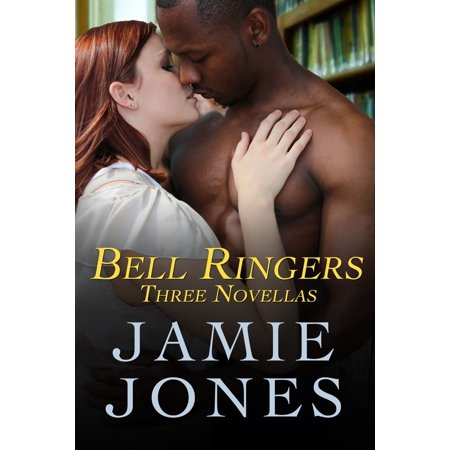 Bell Ringers - eBook