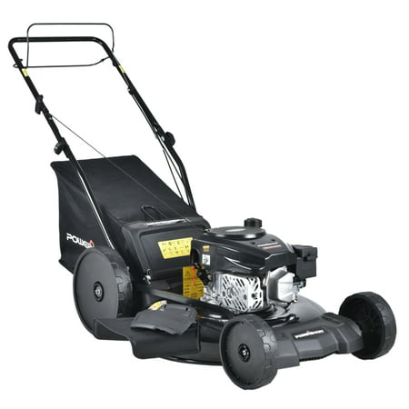 PowerSmart DB8622SR 22 in. 3-in-1 170cc Gas Self Propelled Lawn Mower