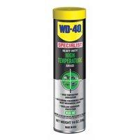 WD-40 SPECIALIST 14 oz. Heavy-Duty High Temperature Grease