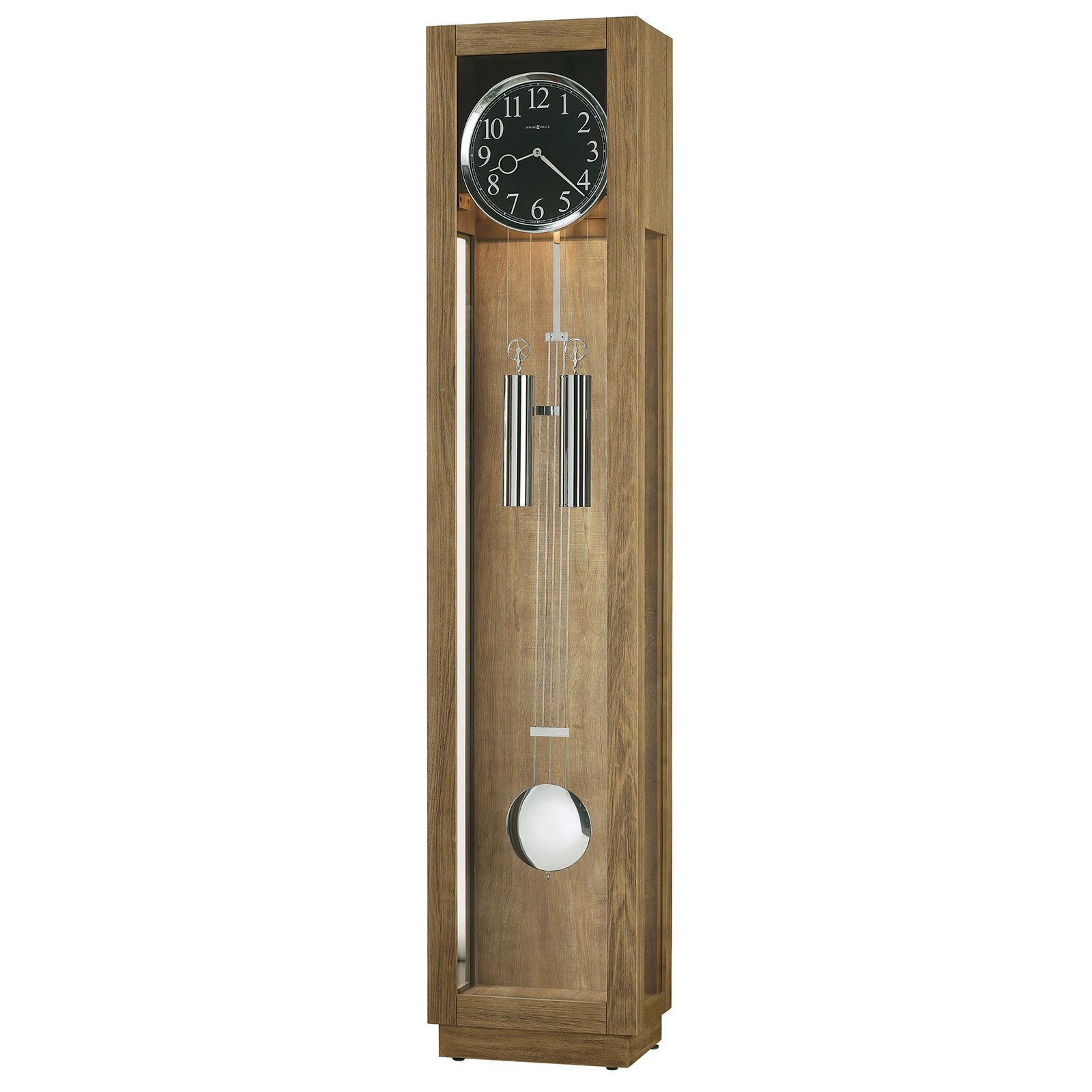 Howard Miller Camlon Grandfather Clock by
