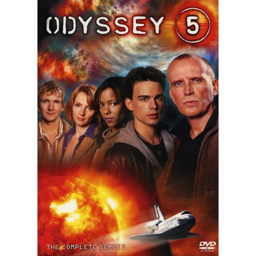 Odyssey 5: The Complete Series (Widescreen)