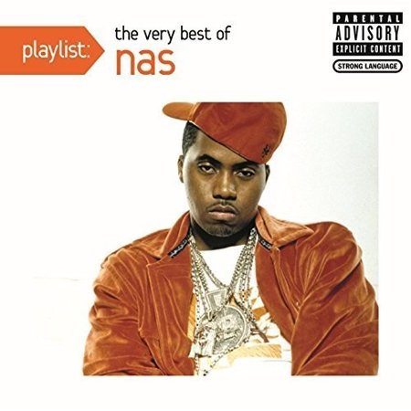 Playlist: The Very Best Of Nas (Best Nas For Music Streaming)