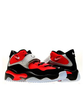 3636e0219e3b Nike Air Zoom Turf (GS) Red Black-Silver Boys  Cross Training