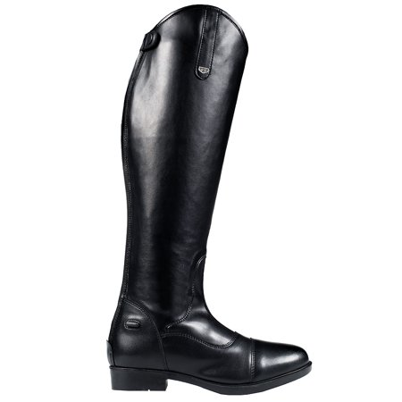 Dressage Protection Boots (9 WIDE HORZE ROVER DRESSAGE SYNTHETIC LEATHER LEG COMFORT TALL BOOTS)