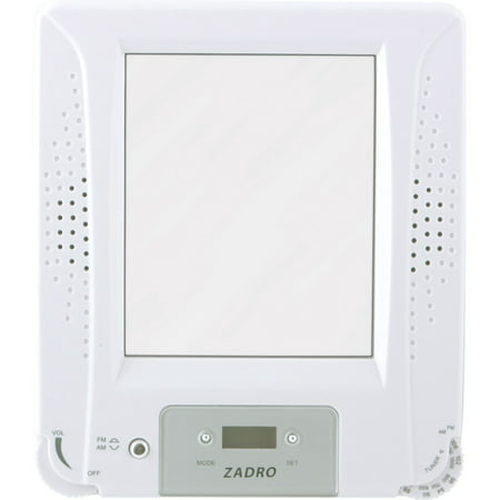 Z-Fogless Stereo Shower Mirror 1X