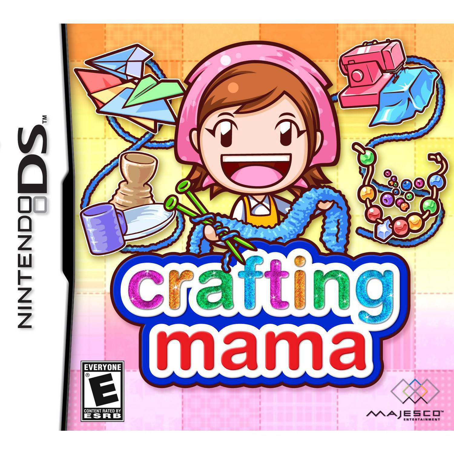 Crafting Mama  (DS) - Pre-Owned
