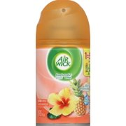 Air Wick Freshmatic Automatic Spray Air Freshener, Island Paradise Scent, 1 Refill, 6.17 Ounce