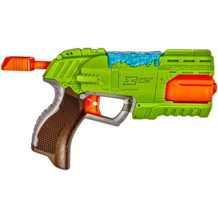 ZURU X-Shot Bug Attack - Rapid Fire