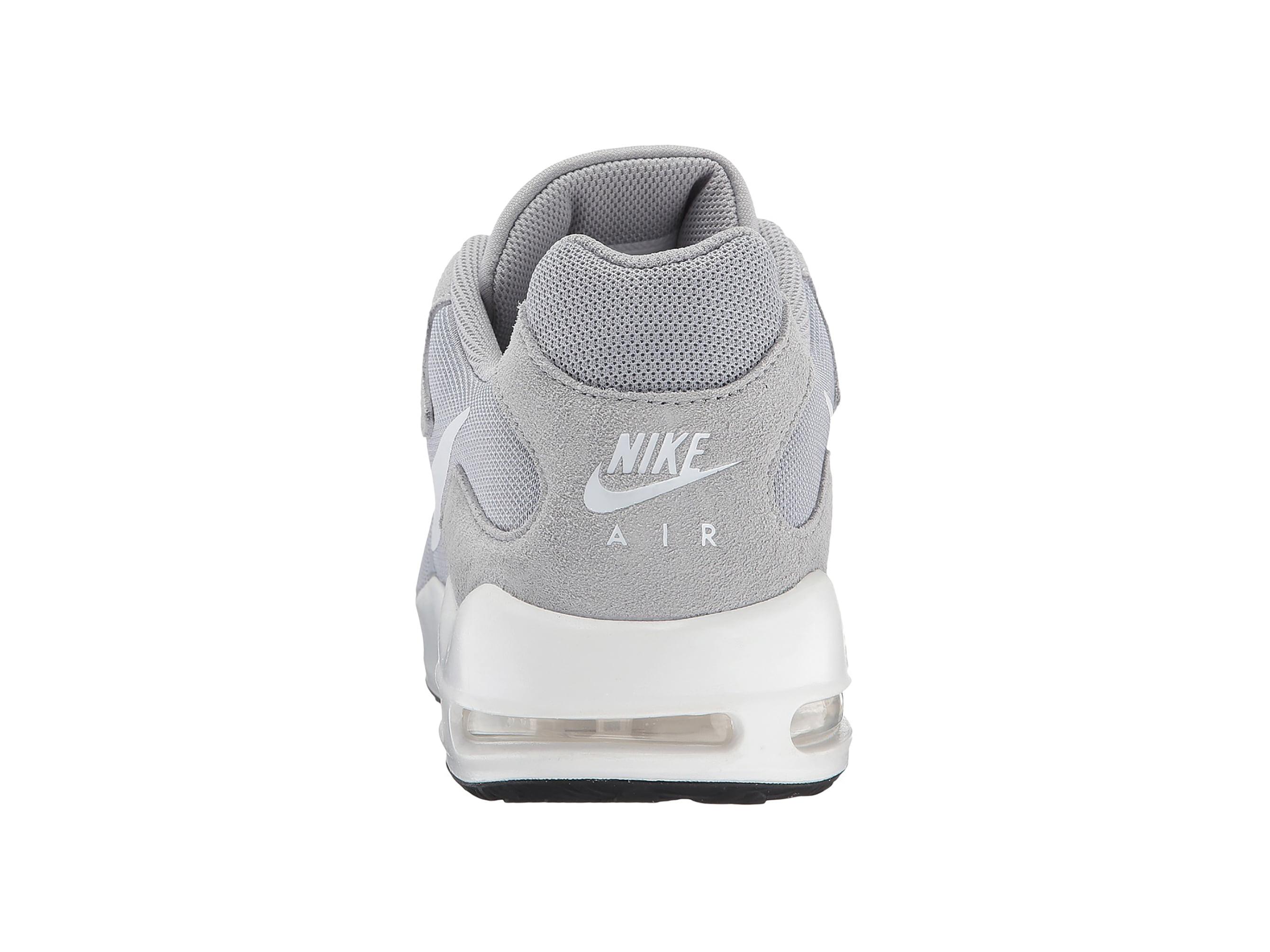 6857b8e51c Nike - Nike Men's Air Max Guile Running Shoe, Wolf Grey/White 10.5 -  Walmart.com