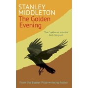 The Golden Evening - eBook