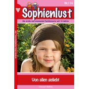 Sophienlust 114 - Familienroman - eBook