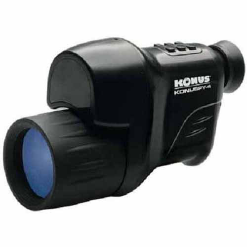 Konus KonusSpy-4, Digital Night Vision Monocular with 2x Power