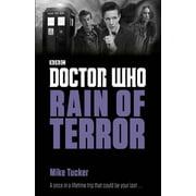 Doctor Who: Rain of Terror (Paperback)