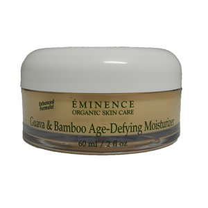 Eminence Guava & Bamboo Age-Defying Moisturizer 2 Ounce