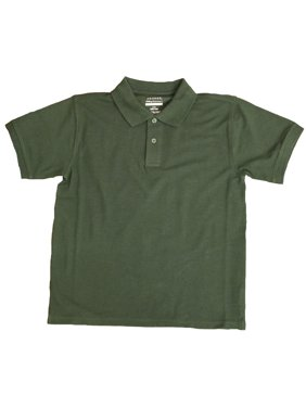 Uniform Men's Short Sleeve Regular Polo